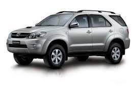 Toyota Fortuner 2006-2015 гг.