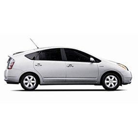 Toyota Prius 2007-2012 гг.