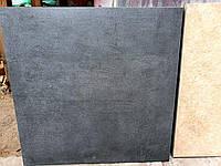 Неслизька Плитка для Гаража / Вулиці (Утолщенка 20мм) Leiden 600х600 мм стиль Лофт Керамограніт вуличний