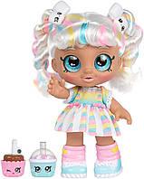 Кукла Кинди Кидс Марша Мелло Kindi Kids Snack Time Friends Marsha Mello