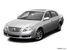 Toyota Avalon 2006↗