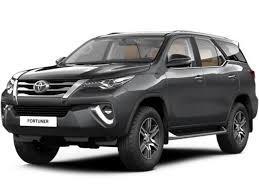 Toyota Fortuner 2015↗ гг.