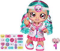 Кукла Кинди Кидс доктор Синди Попс Kindi Kids Fun Time Dr Cindy Pops with Stethoscope
