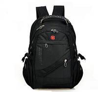 Швейцарский городской рюкзак SG 8810 /водонепроницаемый рюкзак