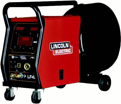 Подающий механизм LF 45 LINCOLN ELECTRIC