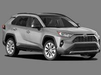 Toyota Rav 4 2019+