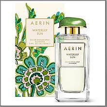 Aerin Lauder Waterlily Sun парфюмированная вода 100 ml. (Аэрин Лаудер Кувшинка Солнца)