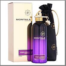 Montale Aoud Lavender парфумована вода 100 ml. (Монталь Ауд Лаванда)