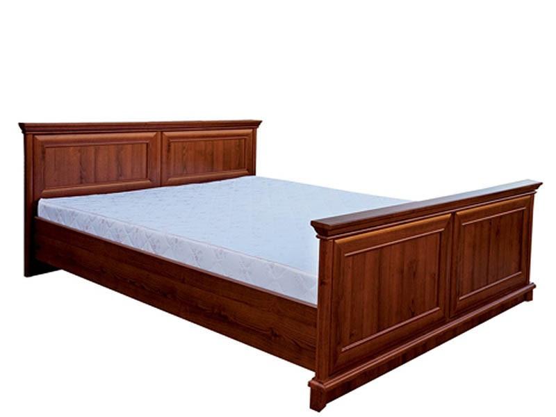 """Двоспальне ліжко """"Карл"""""""