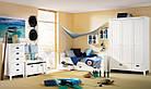 """Ліжко дитяче та підліткове """"Сиело"""" з ящиками, фото 2"""