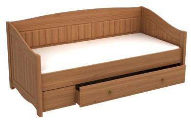 Ліжко-диван Мілано