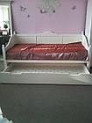 """Ліжко-диван """"Снєжка"""", фото 2"""