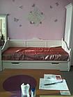 """Ліжко-диван """"Снєжка"""", фото 3"""