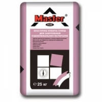 Клей для плитки MASTER FLEX  универсальный эластичный, 25 кг