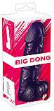 Фаллоимитатор Big Dong, фото 8