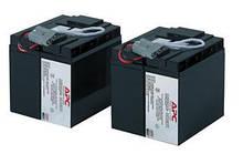 Батарея APC Replacement Battery Cartridge #55