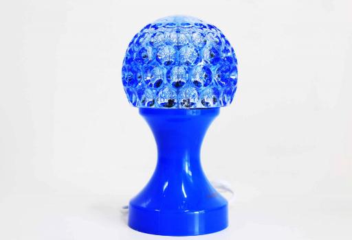 Диско-лампа Crownberg CB-0307, светодиодный светильник