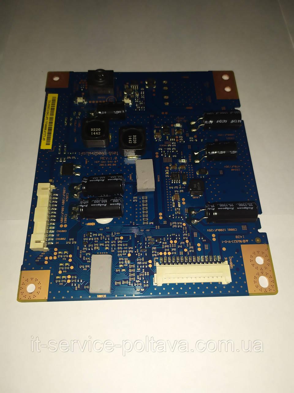 Інвертор (INVERTER BOARD) 14STM4250AD-6S01 для телевізора Sony