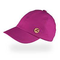 Бейсболка для девочки TuTu арт. 3-005458 (46-50. 50-54) 50-54 см., Фиолетовый