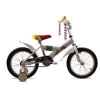"Дитячий велосипед Premier kids Enjoy 16"" White (13912)"