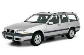Volvo V70 1997-2000 гг.