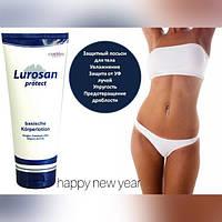 Лосьон Lurosan - для упругой кожи