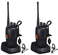 Радиостанции Baofeng