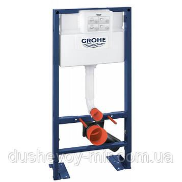 GROHE Rapid SL Инсталяционная система для подвесного унитаза 38586001