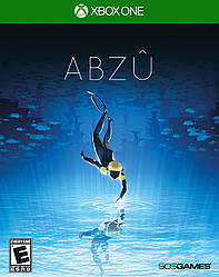 ABZU XBOX ONE \ XBOX Seires X