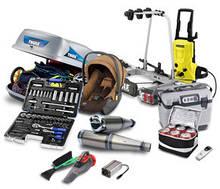 Автотовары, электроинструмент, ручной инструмент
