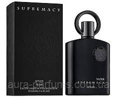 Afnan Supremacy Noir Парфюмированная вода 100 ml.