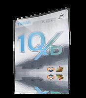 Обзор накладок Tibhar 1Q XD, 1Q , 5Q