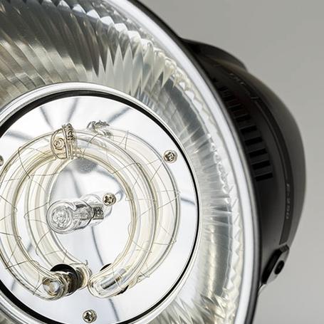 Лампи для постійного та імпульсного світла