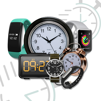 Часы и фитнес браслеты