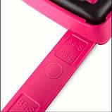 """Діркопробивач AXENT """"Shell"""" 10л., пластиковий, рожевий, фото 4"""