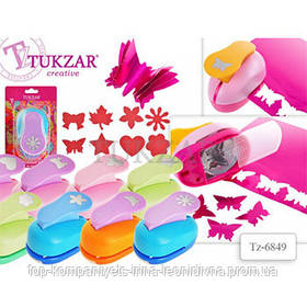 Дырокол детский TUKZAR