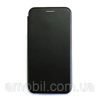 Чехол-книжка G-Case Samsung J310 black orig
