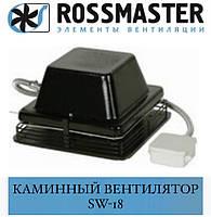 ROSSMASTER МХ Камінний вентилятор SW-18, фото 1