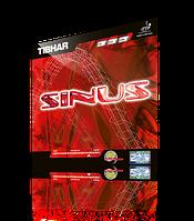 Обзор накладок TIBHAR Sinus
