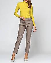 Женские джинсы Tony 38 Серый 2900054641014, КОД: 1001092