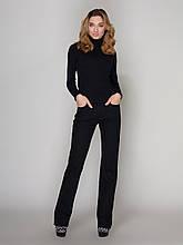 Джинсы женские Classico Jeans 44 Черный 100321, КОД: 1856206