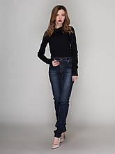 Джинсы женские Classico Jeans 52 Синий 72176, КОД: 1856234