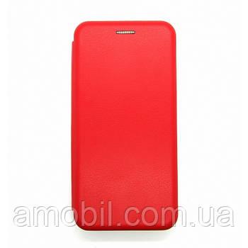 Чехол-книжка G-Case Samsung Galaxy J2 Pro 2018 (J250) Red orig