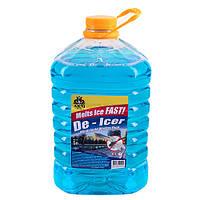 Омивач скла літній De Icer 4л (ОКЕАН) (6701)