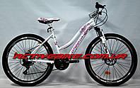 """Велосипед горный CROSSRIDE AVENUE 26"""" AL."""