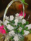 """Букет из конфет""""Розы"""", фото 2"""