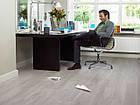 Ламинат Loc Floor Basic LCF 045 Дуб Пепельно-белый однополосный (LCA 045), фото 3