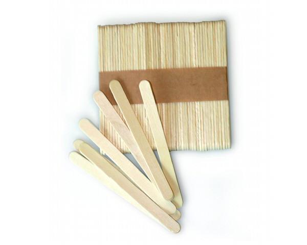 Sticks Silikomart Деревянные палочки для мороженого (500 шт.)
