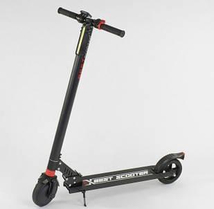 Электросамокат Best Scooter 27534 Black ( KL00015)