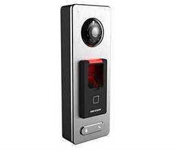 Термінал контролю доступу Hikvision DS-K1T501SF